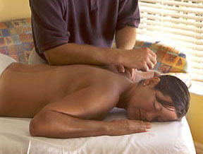 Swedish massage is the typical massage technique that one thinks of when getting a massage.