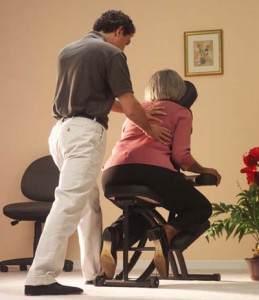 Chronic pain, even pain that cannot be relieved by drugs, can sometimes be healed by massage therapy.