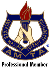 I am a certified massage therapist.